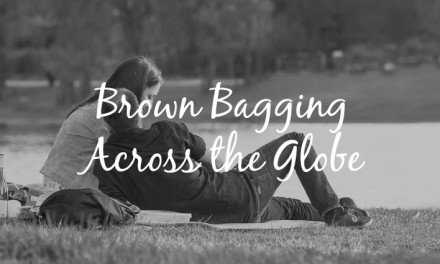 Brown Bagging It Across the Globe