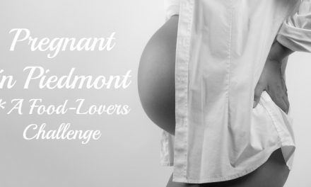 Pregnant in Piedmont
