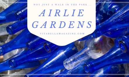 Airlie Gardens: Not Just a Walk in the Park