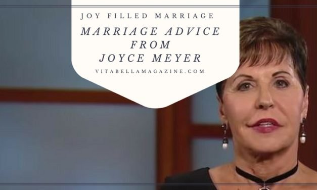 What Are Your Expectations in Marriage [Joyce Meyer Video]