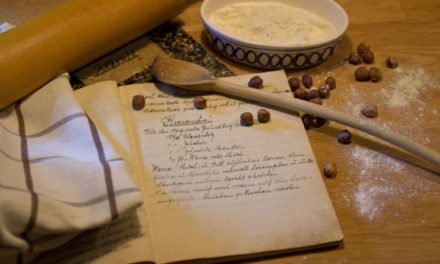 Cookbooks Throughout History: Foodie Treasure Troves