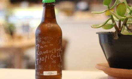Kombucha Health Benefits and Risks