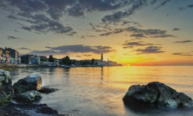 Croatia Travel Makes the List: Top Destinations for 2019…Here's Why