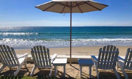 5 Spectacular Southern California Beach Towns