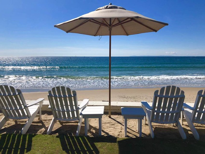 5 Spectacular Southern California Beach Towns