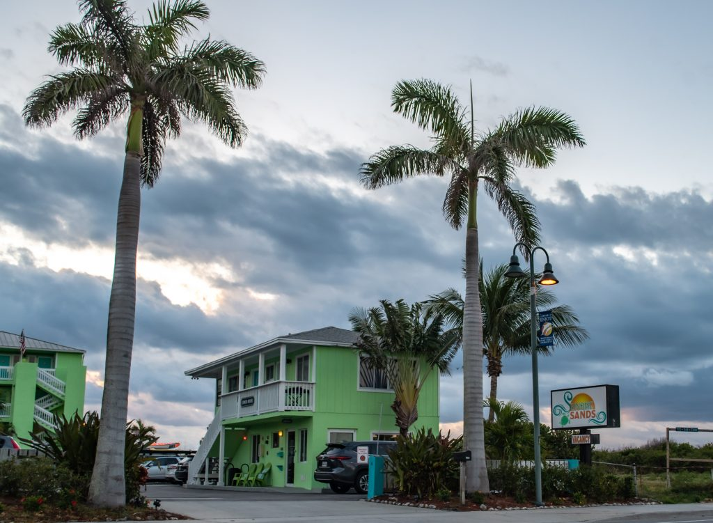 Sunrise Sands Beach Resort, Fort Pierce Florida, Discover what do to in Fort Pierce getaway. South Beach Fort Pierce is a laid-back Treasure Coast beach town with Old Florida cool.